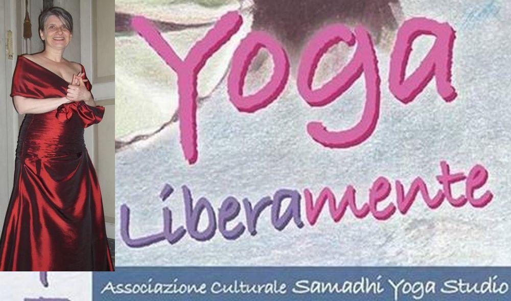 Lezioni gratuite per tutto il mese di Settembre allo Samadhi Yoga Studio di Tortona