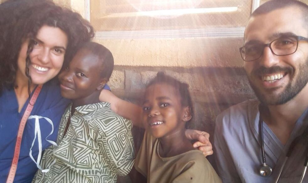 Giovedì a Tortona una cena di solidarietà per i bambini in Kenya