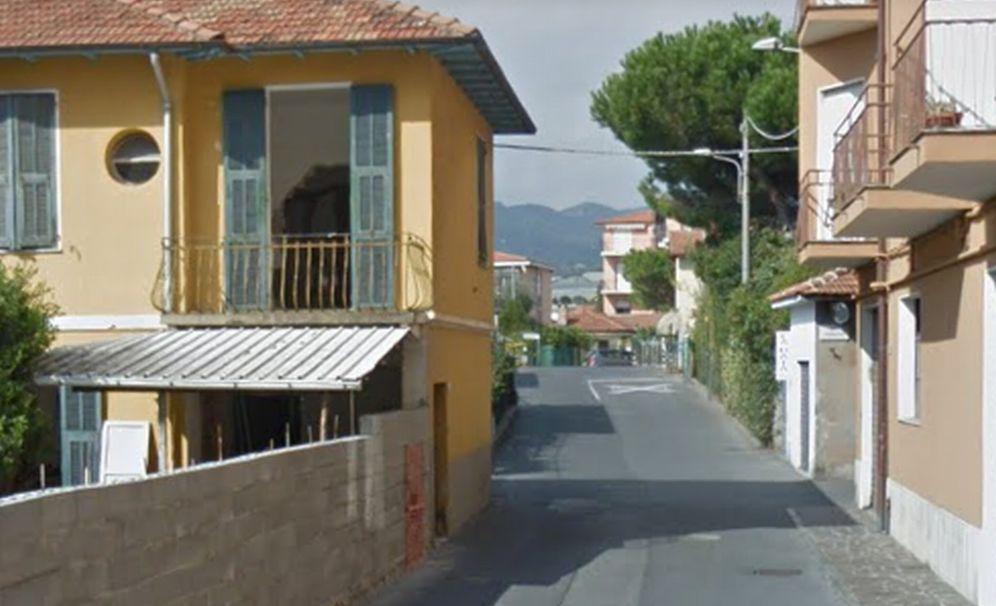 A Diano Marina in via Cà Rossa ci saranno strisce pedonali rialzate