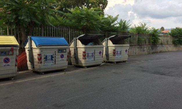 La raccolta dei rifiuti a Diano Marina funziona così……