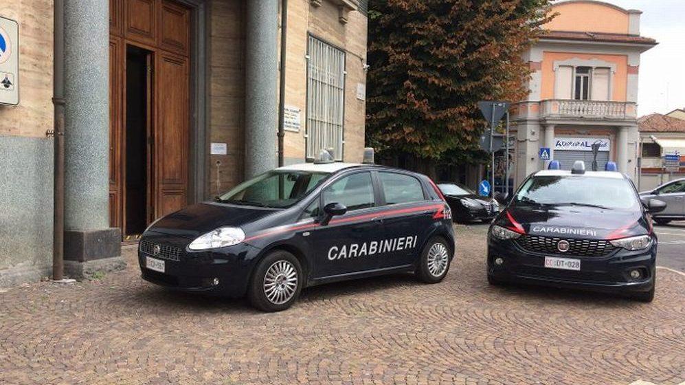 Un polacco ruba al centro commerciale di Tortona, individuato e arrestato dai Carabinieri