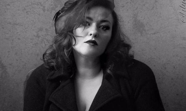 """Imperia ha una nuova giovane attrice, è Simona Tassone protagonista del film """"Il marito di Bianca"""""""