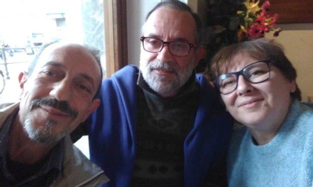 L'omicidio di Federica adesso coinvolge anche Sarezzano e Tortona: Massimo Mangiapelo è qui e va nelle scuole….