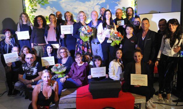 """Alice Scibetta di Sale vince """"Una canzone per sognare"""" per le giovani proposte"""