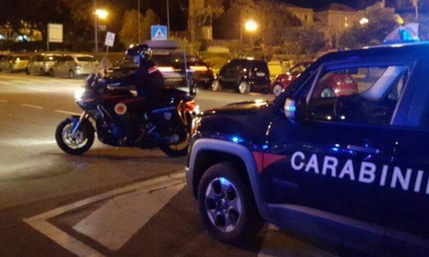 A Serravalle Scrivia arrestate due donne:una rubava l'altra spacciava droga