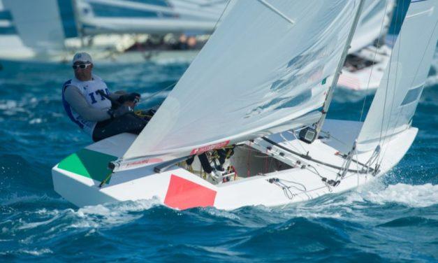 Quarto posto per Diego Negri e Sergio Lambertenghi al Campionato del Mondo classe Star