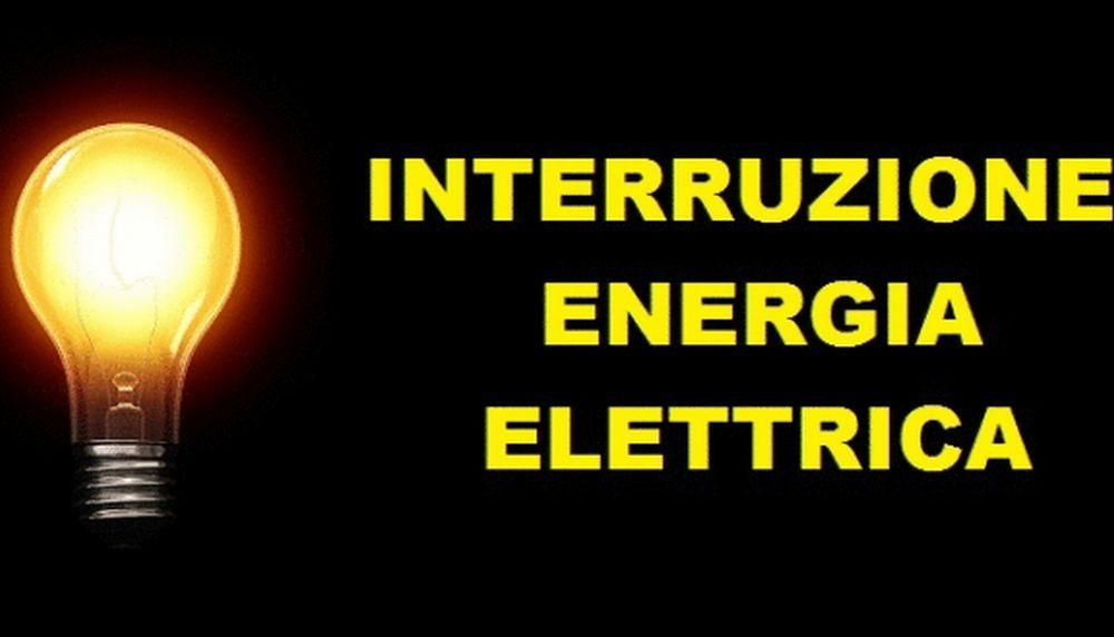 Lunedì a Tortona mancherà l'energia elettrica in una parte della città per quattro ore
