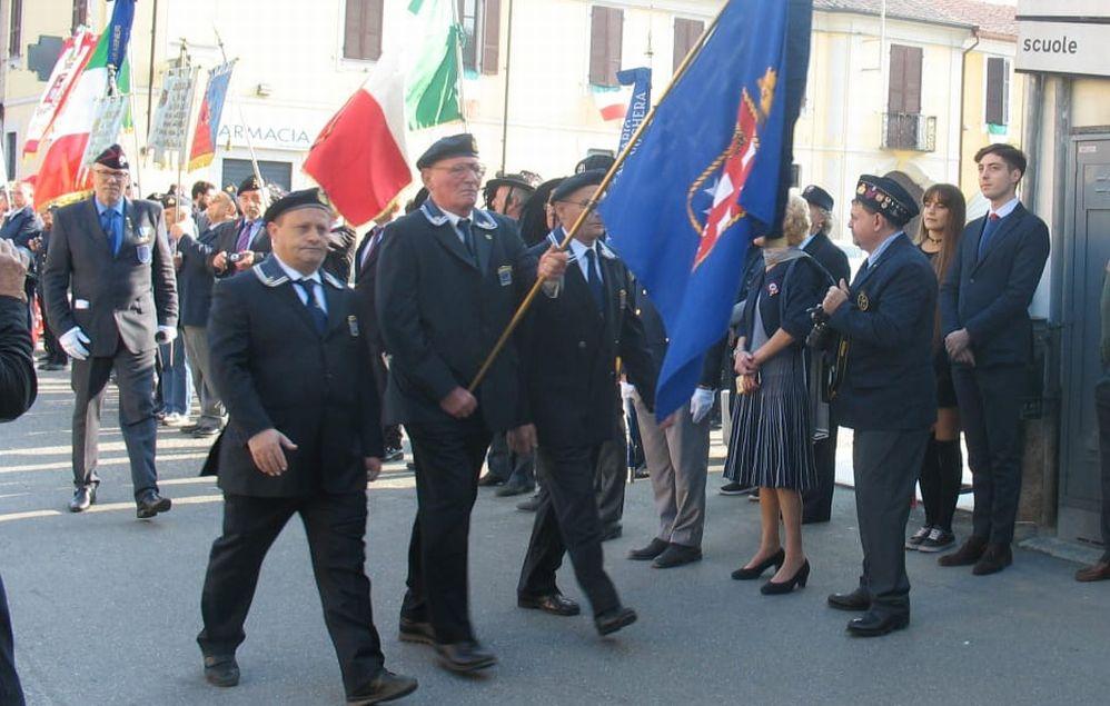 Domenica a Tortona c'è la festa ella marina e della Repubblica. Il programma