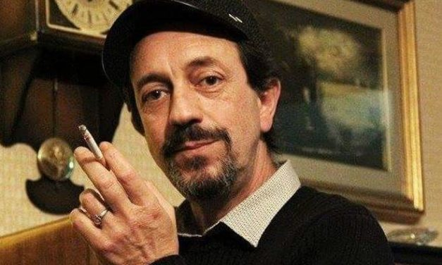 A Sarezzano c'è un uomo che lotta contro il femminicidio: Massimo Mangiapelo