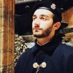 Matteo Leddi ha scritto un libro su Viguzzolo e la grande guerra