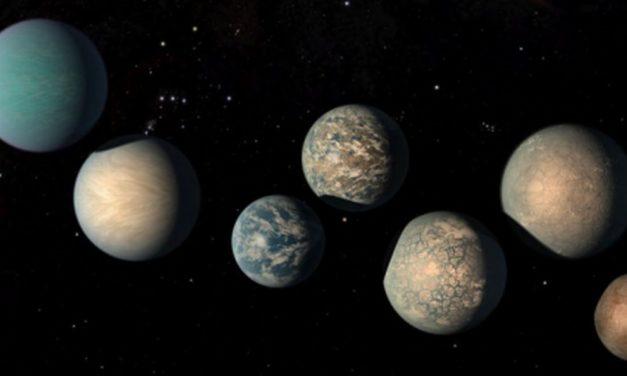 Questa sera all'Osservatorio astronomico di Casasco si parla di pianeti e stelle