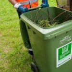 È ripreso il servizio di raccolta del verde nei sobborghi di Alessandria