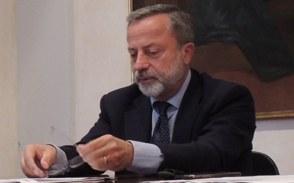 Rocchino Muliere si ripresenta come candidato Sindaco di Novi Ligure alle prossime elezioni