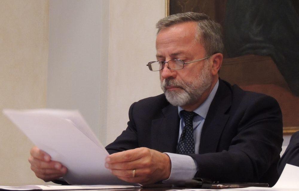 Cassa integrazione per la Pernigotti di Novi, l'intervento del Sindaco