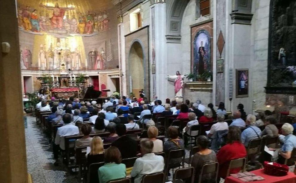 A Tortona il concerto per don Romeo rinnova la collaborazione tra la parrocchia san Matteo e l'accademia musicale
