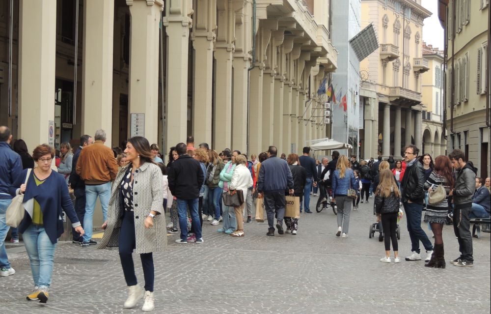 Boom di marocchini a Tortona negli ultimi due anni. I dati aggiornati sulla popolazione