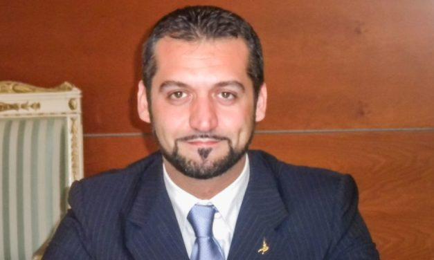 """Lunedì si apre la stagione Politica a Tortona con la presentazione di Federico Chiodi, appoggiato anche da """"Nuova Tortona"""""""