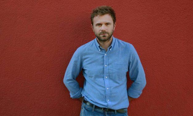 """Parte la terza edizione di """"Cervo in blu d'Inchiostro"""" con Paolo Giordano"""