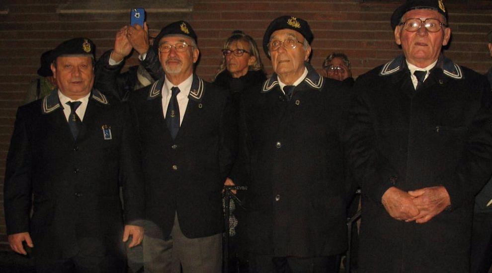 A Tortona celebrata la festa delle Forze Armate con la presenza dell'Anmi