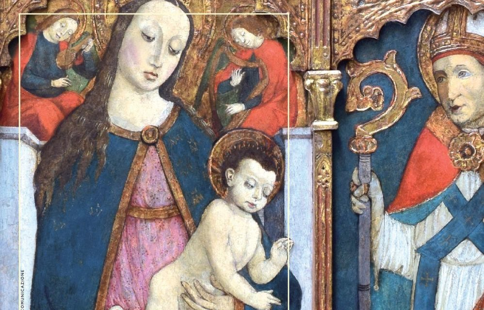 Venerdì 7 dicembre a Tortona si inaugura  una mostra dedicata ai Boxiglio, famiglia storica di pittori locali