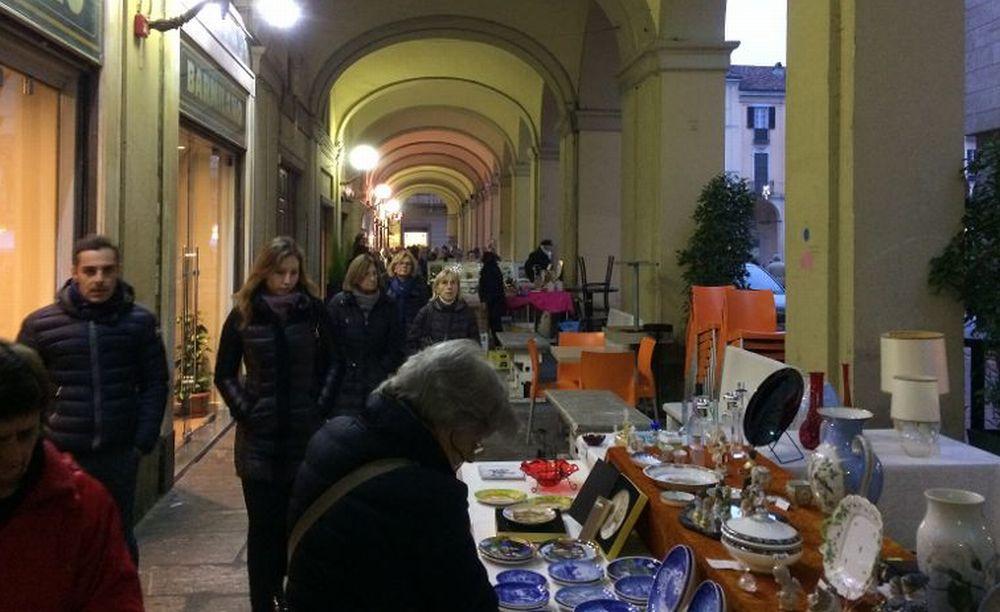 Tortona, sempre un grande successo per Cantarà e Catanaj che richiama ogni volta migliaia di visitatori
