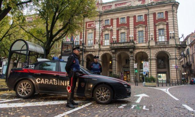 Destinati 22 nuovi carabinieri al Comando provinciale di Alessandria