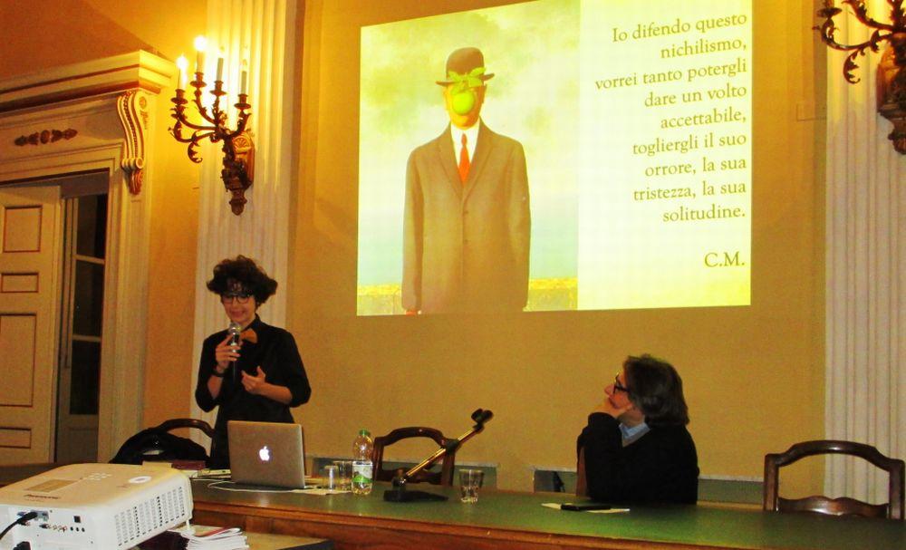 """A Tortona proseguono gli incontri  sugli """"Intellettuali maledetti"""". Martedì nuovo appuntamento al Ridotto"""