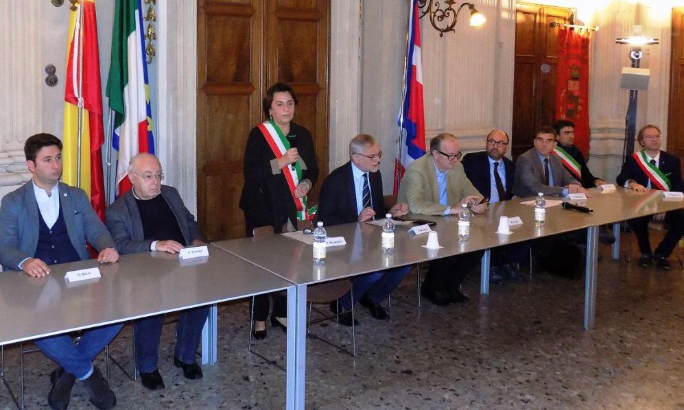 Annunciati gli interventi per la riapertura della linea ferroviaria Casale-Mortara