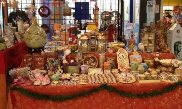 Al via nel week end i Mercatini di Natale alla Città Commerciale Oasi di Tortona