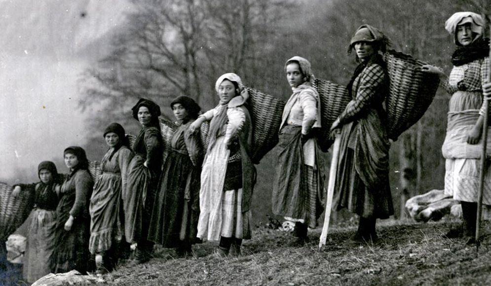 Tante ricorrenze per la Grande Guerra ma chi ha ricordato le tante donne rimaste vedove?
