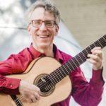 """Eliot Fisk apre domenica il """"Sanremo international guitar Festival & competition"""""""