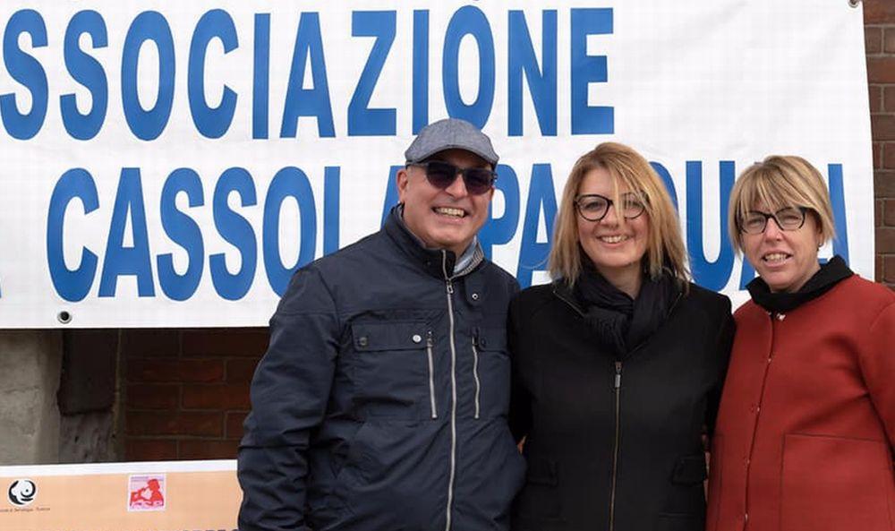 """Domenica 7 aprile a Volpedo  con l'associazione """"Franca Cassola Pasquali"""" ci sono le patate per la Senologia"""