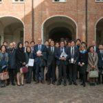 I Giapponesi in visita alla Camera di Commercio di Alessandria per favorire le imprese locali