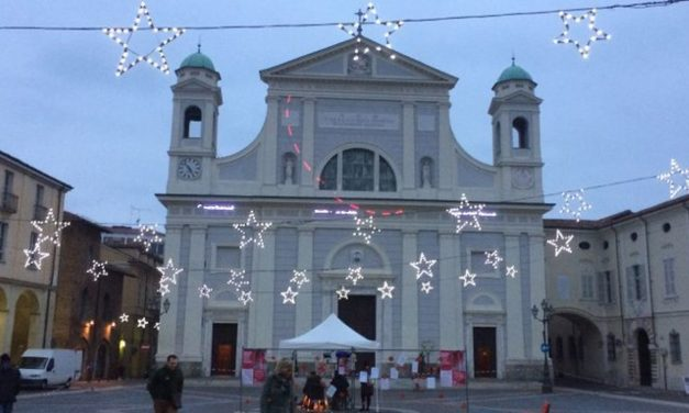 Tortona festeggia Natale con una serie di iniziative in programma sabato e domenica in centro
