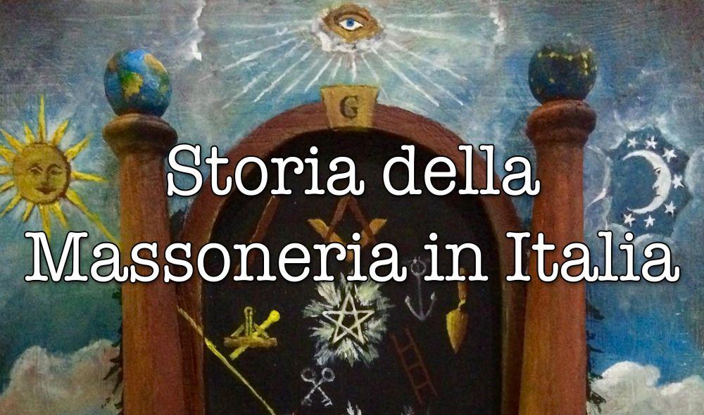 Ad  Alessandria una conferenza sulla storia della Massoneria