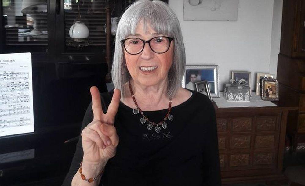 Grazie ad Oggi Cronaca, da Venezia, un ex alunno rivede la sua maestra: Marika Barberis