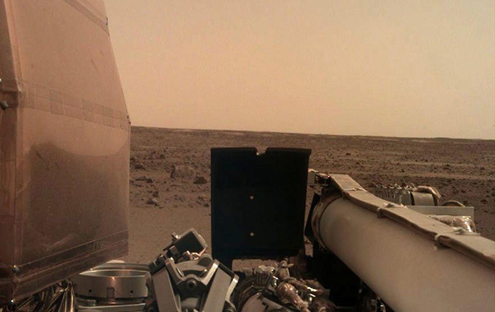 Sabato all'Osservatorio di Casasco si parla del viaggio su Marte
