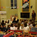 """In Biblioteca a Tortona tante iniziative per i bambini con """"Nati per leggere"""""""