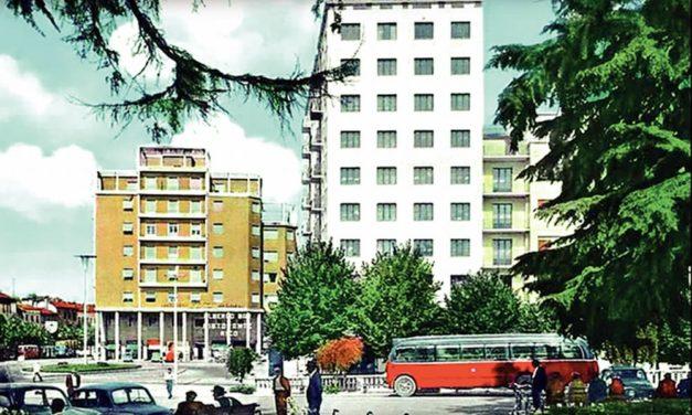 """Domenica a Novi Ligure si presenta il libro """"Novi nel cuore. Erano gli anni sessanta"""""""