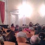 Buon riscontro, a Tortona, per il ciclo di lezioni dedicato ai classici della filosofia