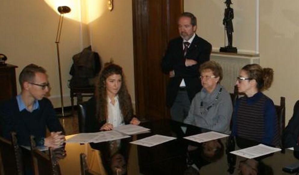 """Emma Pelizza e Davide Frosi hanno vinto il """"Premio Salvati"""""""