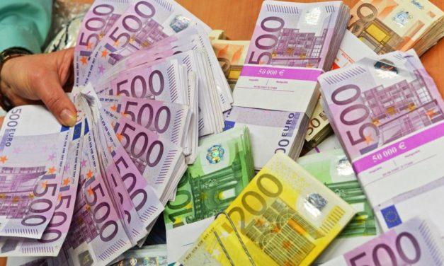 La Provincia di Alessandria all'ottavo posto per il riciclaggio di denaro sporco. Tortona fa la sua parte?
