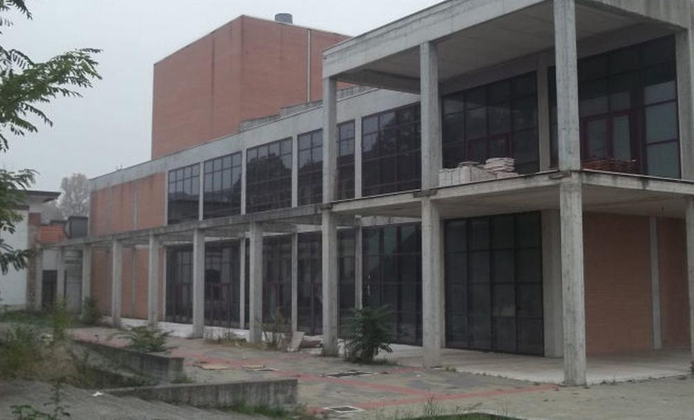 Al via i lavori di recupero del teatro e del complesso Dellepiane di Tortona