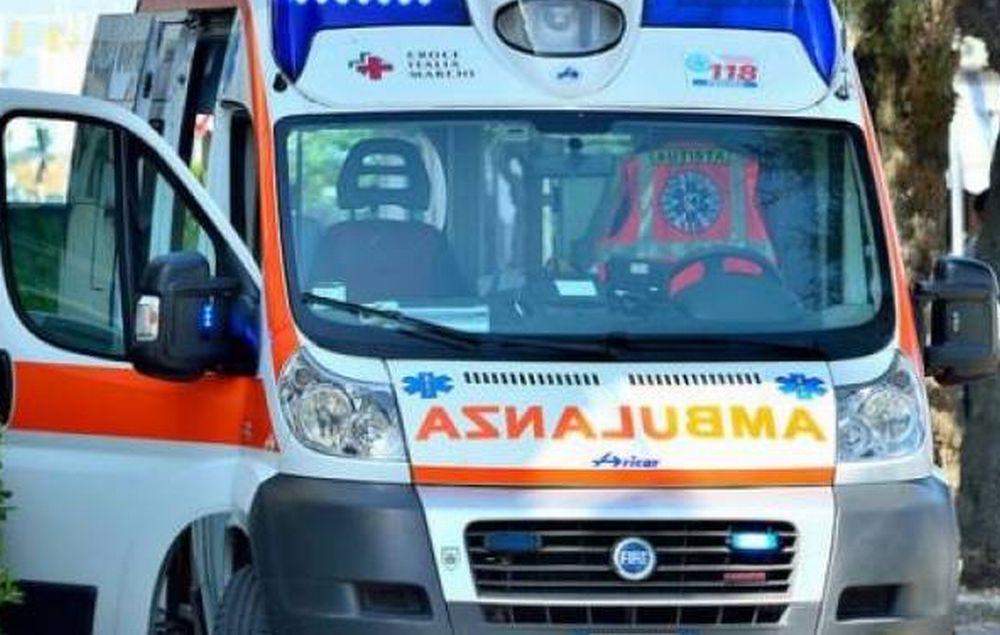 Tre incidenti a Bosco Marengo, Pasturana e Alessandria, 7 feriti fra cui tre bambine. Grave un uomo