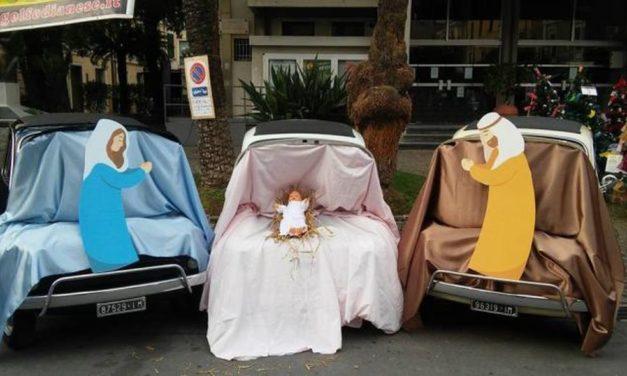 Santo Stefano a Diano Marina si festeggia con le 500