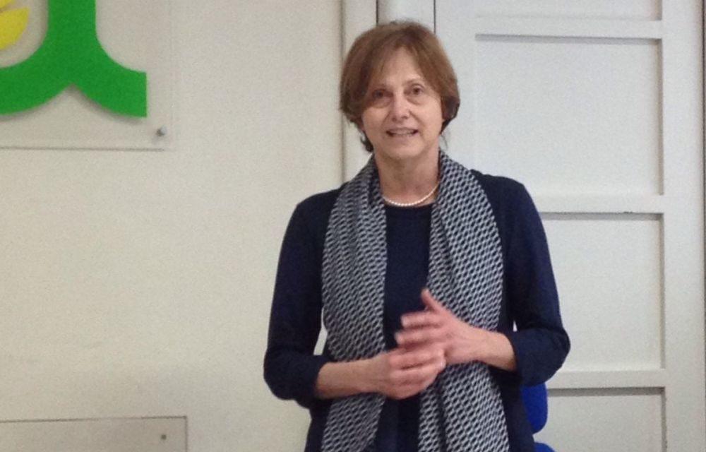La tortonese Paola Sacco eletta vice presidente nazionale di Confagricoltura Donna