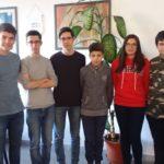 Il liceo Amaldi di Novi Ligure ai vertici nazionali dei giochi logici