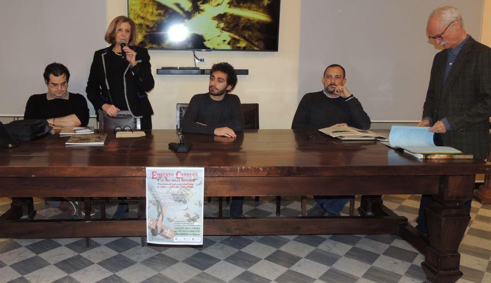A Tortona la mostra su Ernesto Cabruna adesso ha anche un bellissimo catalogo