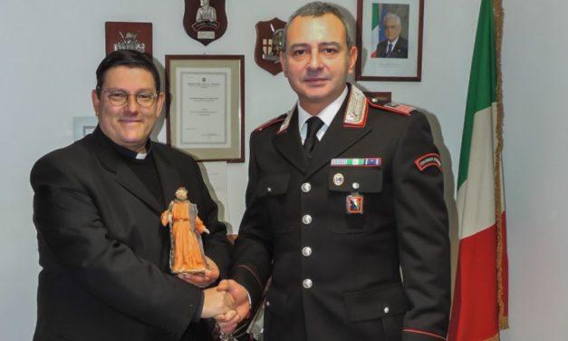 Ritrovato dai Carabinieri il presepe rubato nel Duomo di Valenza