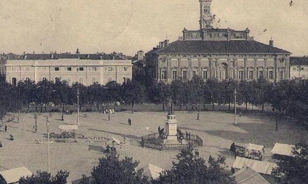 Lunedì ad Alessandria le celebrazioni per l' 853esimo compleanno della città